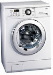 LG F-8020ND1 Washing Machine front freestanding, removable cover for embedding