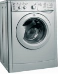 Indesit IWC 6165 S Washing Machine front freestanding